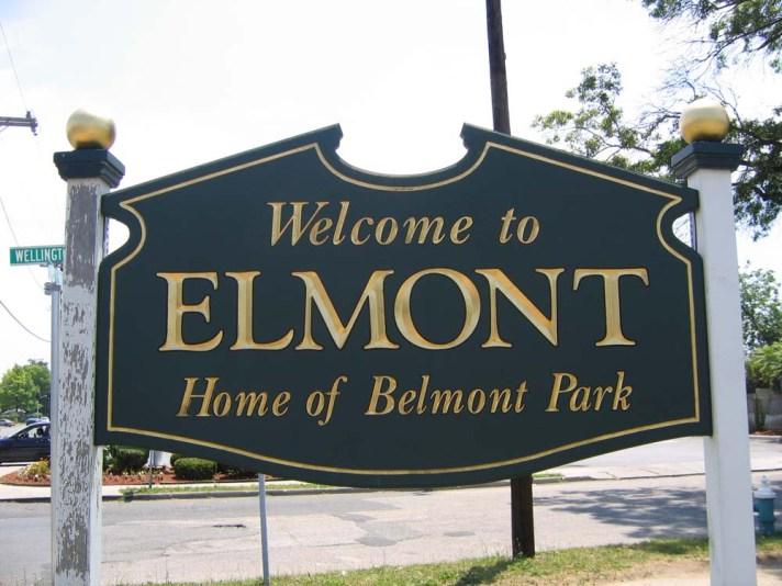 Elmont - Header