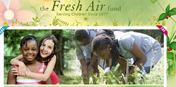 freshair fund