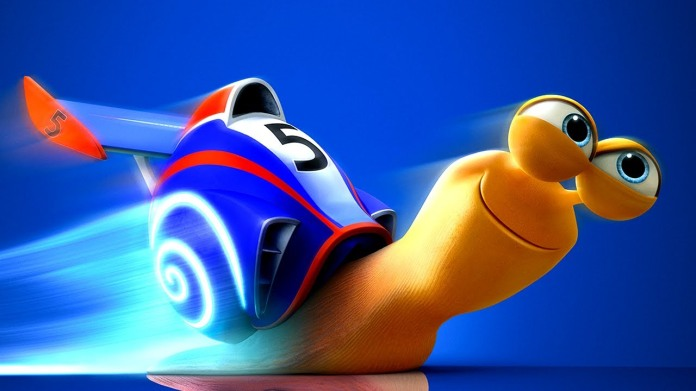 Free Movie Thursday 7/17: Turbo