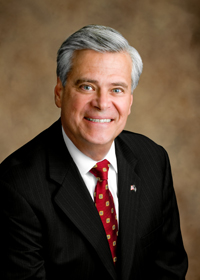 Incumbent - Dean Skelos - Unopposed - Election 2014