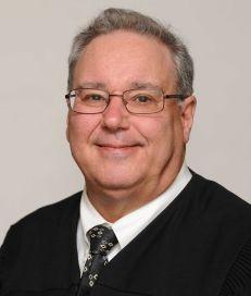 Judge Michael Ciaffa - Candidate - Election 2014