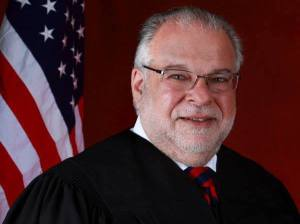Judge Steven Jaeger - Candidate - Election 2014