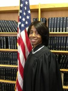 Judge Tricia Ferrell - Candidate - Election 2014