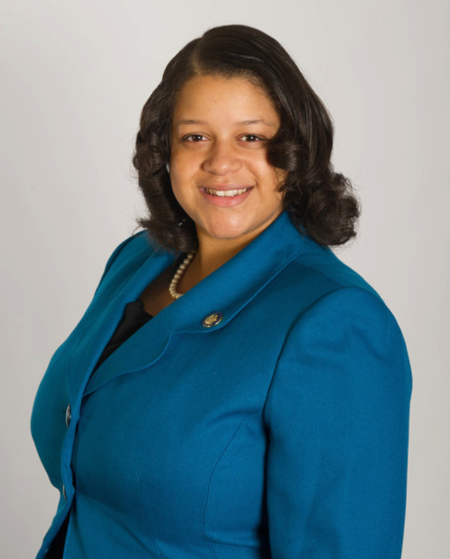 Michaelle Solages - Incumbent - Election 2014