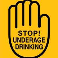 Project 21 Initiative: Stop Underage Drinking