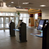 Elmont Library Advances New Technology