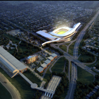 What If We Get A Soccer Stadium?