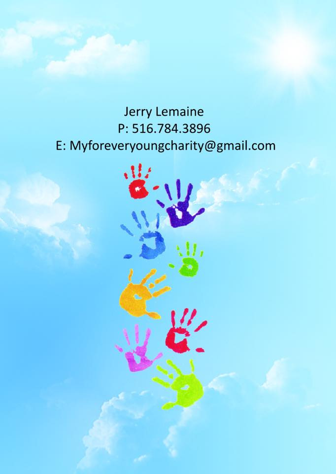 Elmont Community Day - Contact- Jerry Lemaine - My Forever Young Charity Inc - The Excelsior