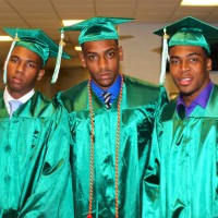 Elmont Memorial High School: Class of 2015