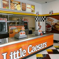 Man Robs Little Caesar's in Elmont with a Kitchen Knife