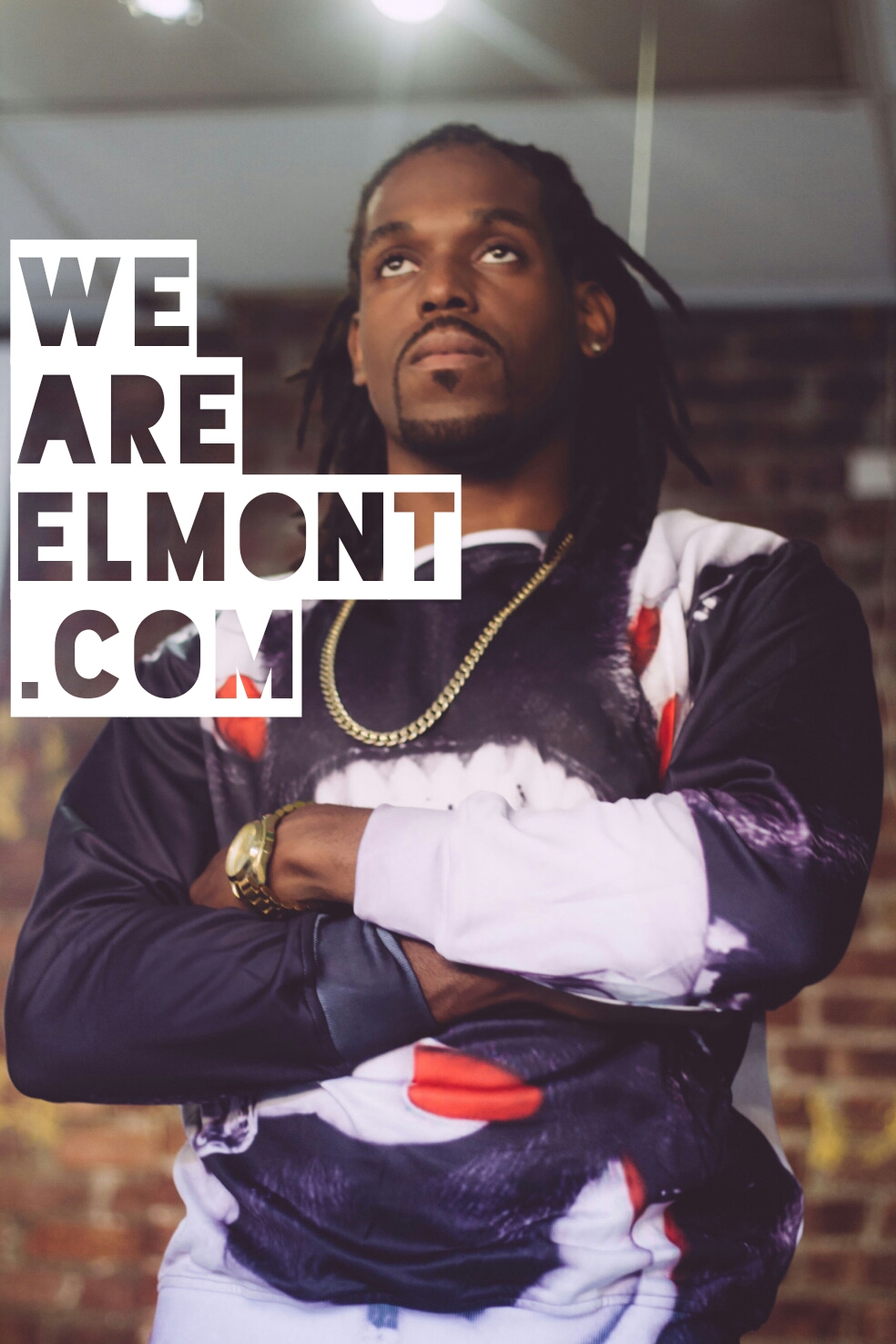 JoeBe Music Artist The Elmont Excelsior
