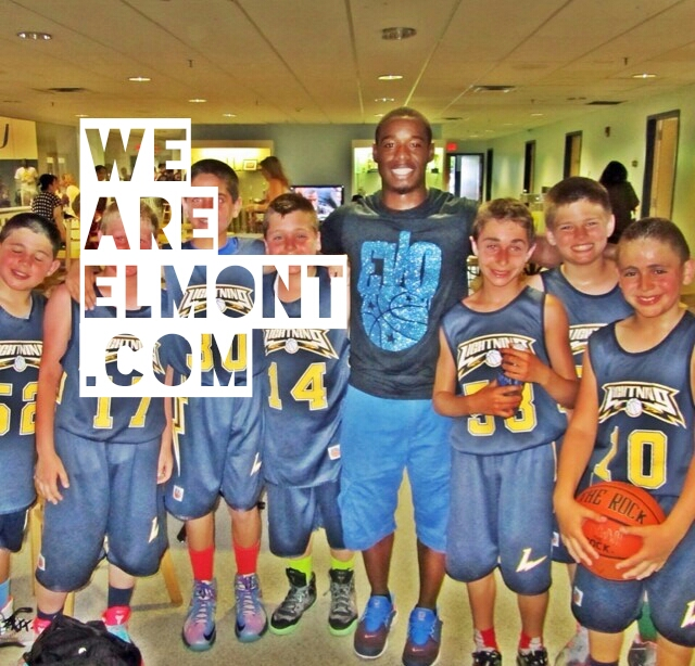 Coach T Basketball The Elmont Excelsior
