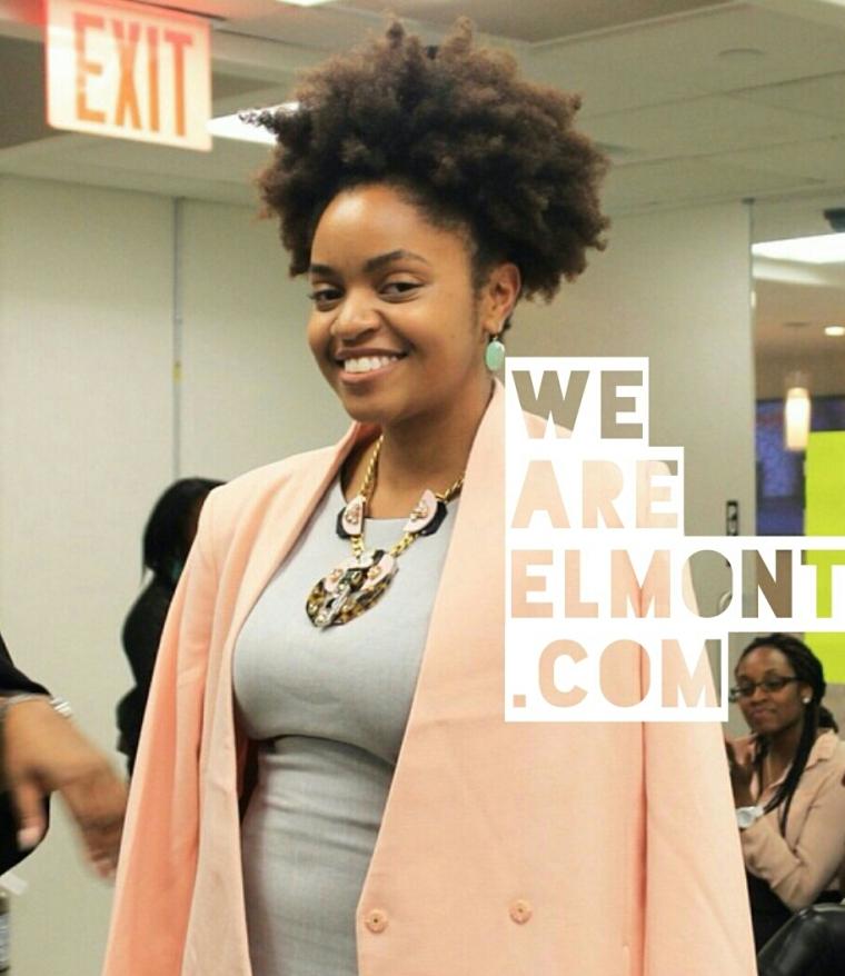 Leslie Bel Tifi Shirley Chisolm Project The Elmont Excelsior