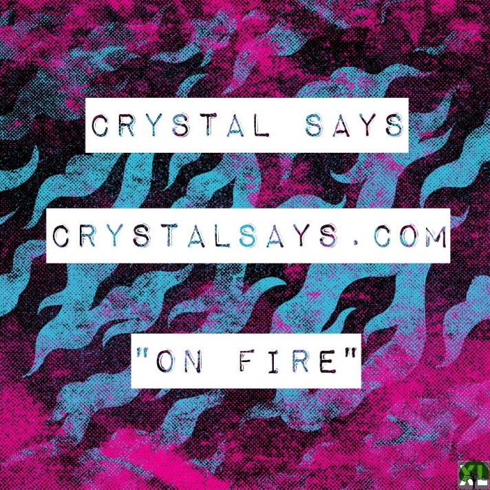 Crystal Haynes - On Fire - Guest Writer of Inspiration Series - The Elmont Excelsior - Crystal Speaks