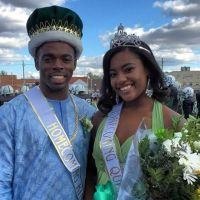 Homecoming at Elmont: 'Not A Popularity Contest'