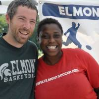 A Smooth Transition: Welcome, To New Elmont Principal, Kevin Dougherty
