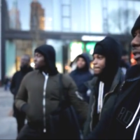 Young Elmont Men Feed the Homeless of New York City
