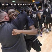 Elmont Spartans Topple Troy, Win First-Ever Class A Title