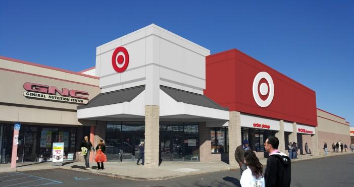 Target - Elmont - Long Island Herald