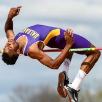 Higher Heights: An Interview with High Jumper Alexander Bowen Jr.