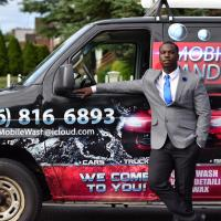"Charity Begins at Home: Elmont Grad Goes from ""The Giveback"" to Black Entrepreneurship"