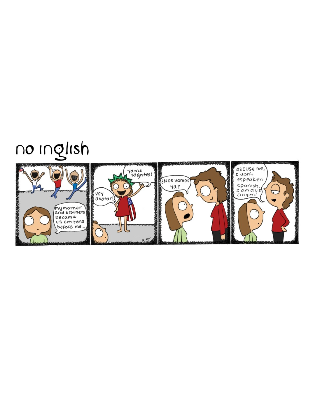 no-inglish_theonlyonenotacitizen