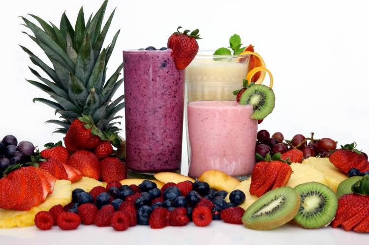 Delicious-fruit-smoothies-GOOGLE IMAGES